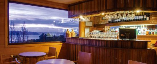 bar hotel parque quilquico